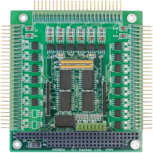 digital Input Output