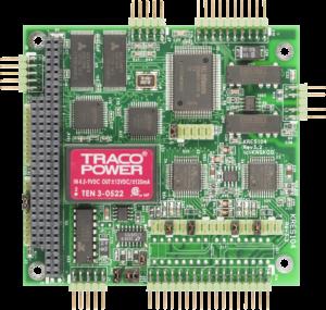 LVDT sensor