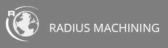 Radius Machining